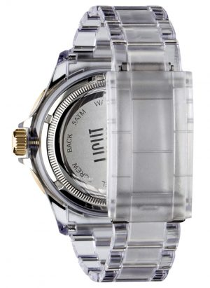Orologio Light Time The First L217GC